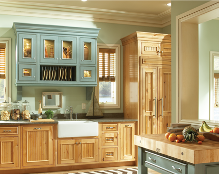 Kitchen cabinets bathroom cabinets william jackson for Kitchen cabinets jackson